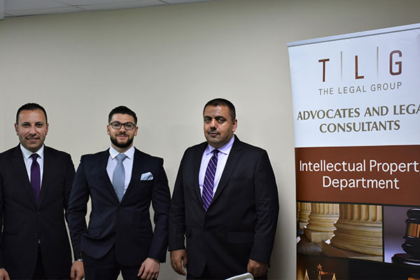 TLG sends representatives to 140th INTA Annual Conference and IACC 2018
