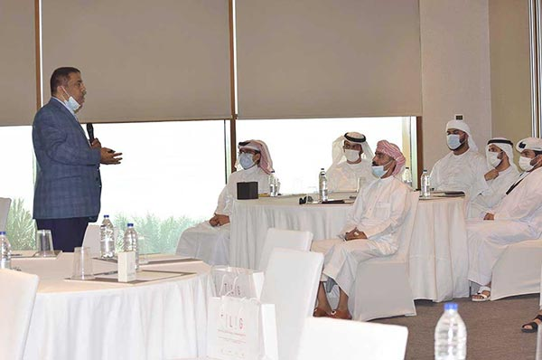 IP and Brand Protection Training 2020 in Ajman