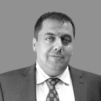 Hatem Abdel Ghani |  Intellectual Property Rights Dubai