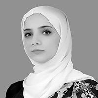 Esraa Rhibani